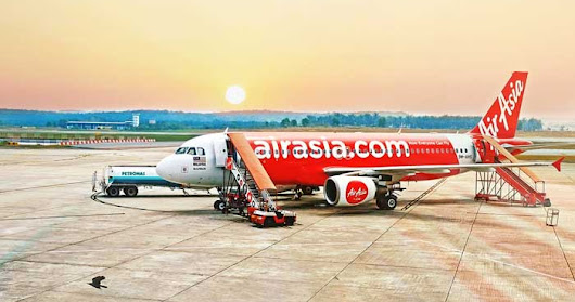 AirAsia PROMO 2018. Flight fares from RM 24 One-way !