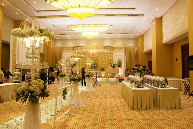 - Hotel Santika Premiere Bintaro