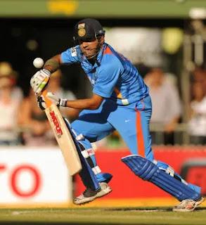 Gautam Gambhir 92 - Australia vs India 4th Match CB Tri-Series 2012 Highlights
