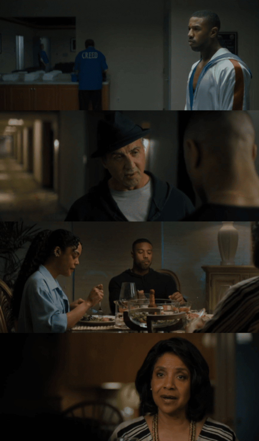 Creed 2 screenshots