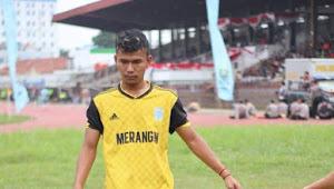 Agung Pemain Keturunan Kerinci, Cetak Gol Ke 2 Final Gubernur Cup 2020