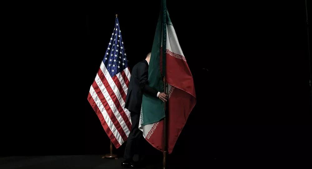 """إيران تكشف حقيقة وجود """"مفاوضات سرية"""" مع أمريكا في سلطنة عمان"""