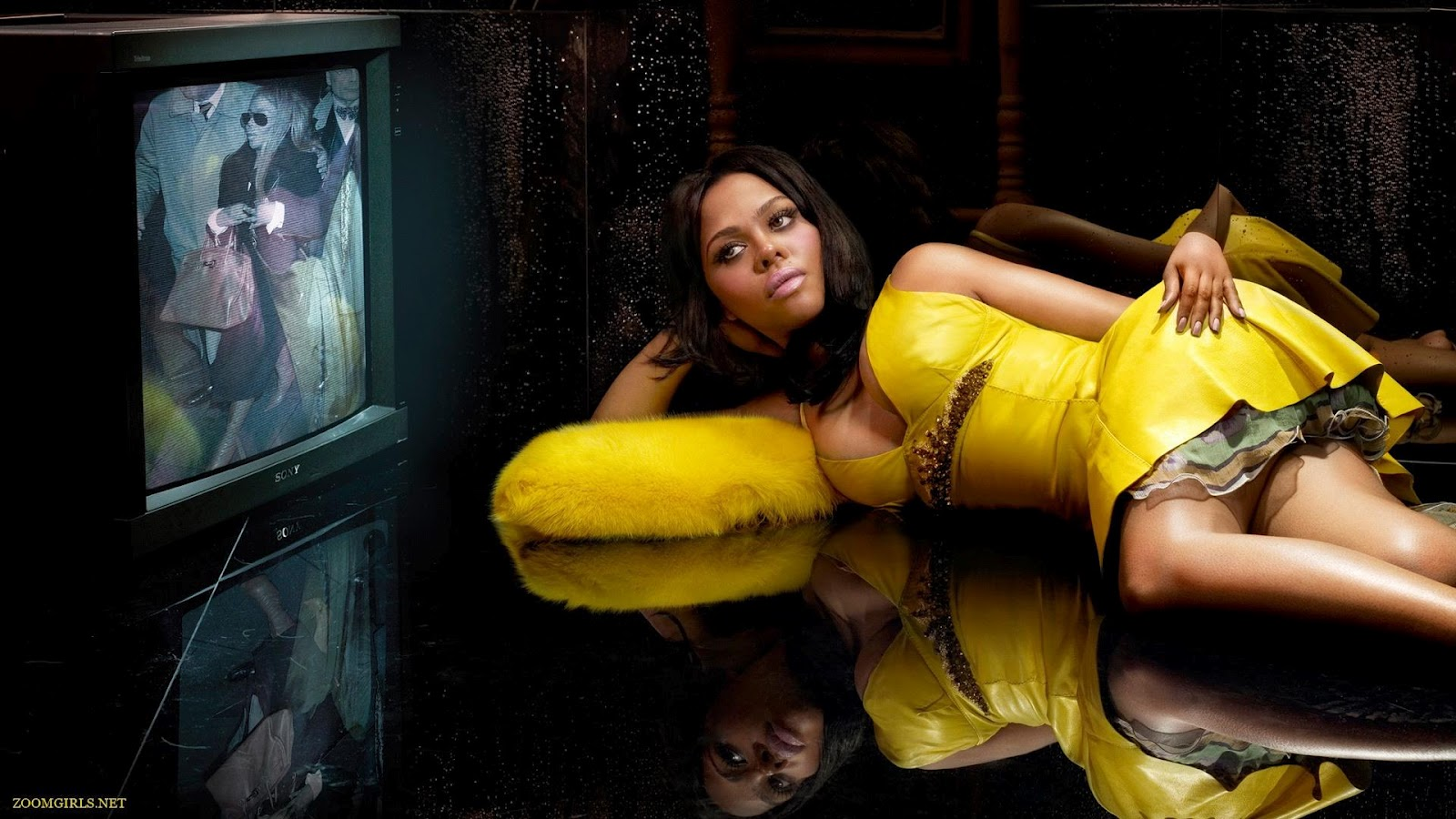 Lil Kim Sexy Pictures