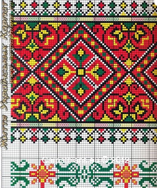 Вишиванка - Інтернет-магазин вишиванок  Гуцульська вишивка ... ba9ec402d548c