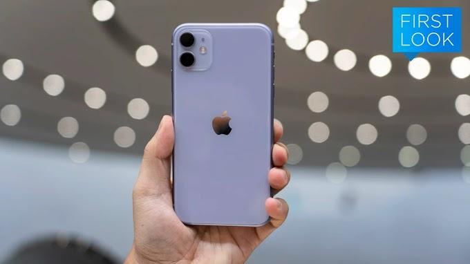 iPhone 11 özellikleri ve ABD satış fiyatı