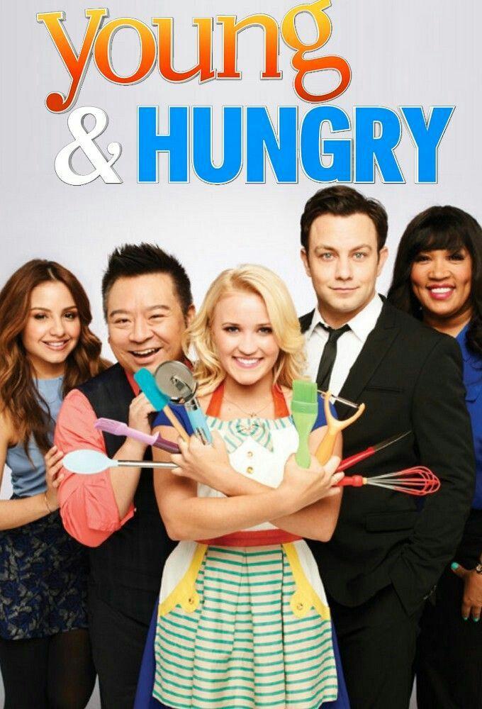 Young & Hungry Temporada 5 Subtitulado 720p