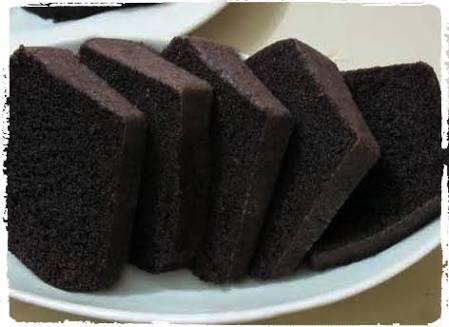 Resep Dan Cara Membuat Kue Bolu Coklat Yang Di Jamin Bakal Bikin Ketagihan
