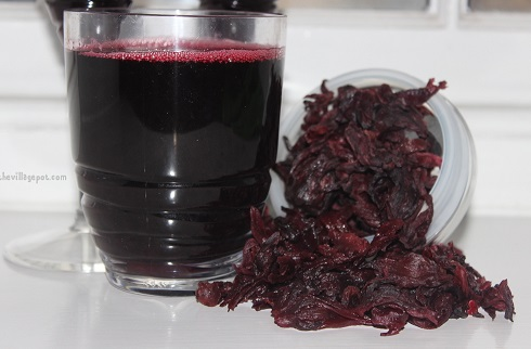 7 Amazing Nutritional And Health Benefits Of Zobo Drink