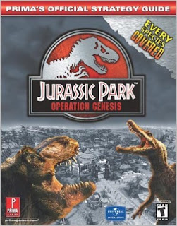 LINK DOWNLOAD jurassic park operation genesis FULL RIPPED CLUBBIT
