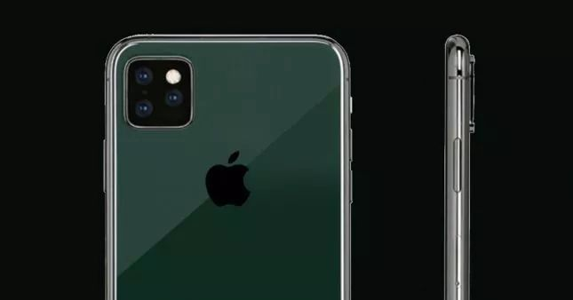 Official announcement! IPhone 11 officially debuts on September 11th, bigger battery, stronger waterproof