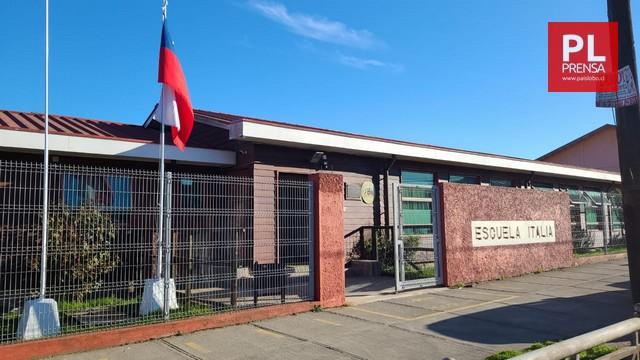 Escuela Italia