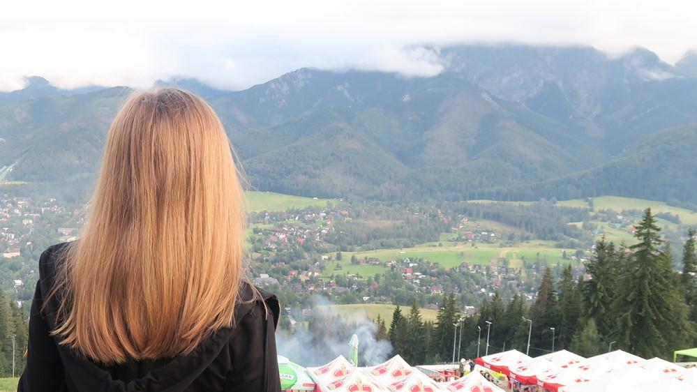 Mini wakacje, vlog i krótkie włosy