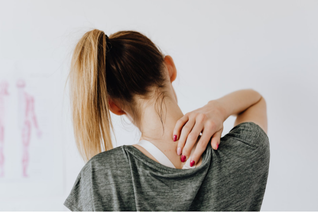 Non-Surgical Treatment For Chronic Back Pain