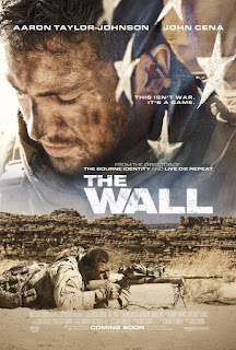 The Wall ( 2017 )