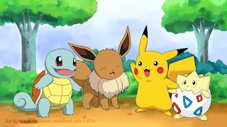 90's Throwback, pokemon series, misty pokemon, ash ketchum, pikachu