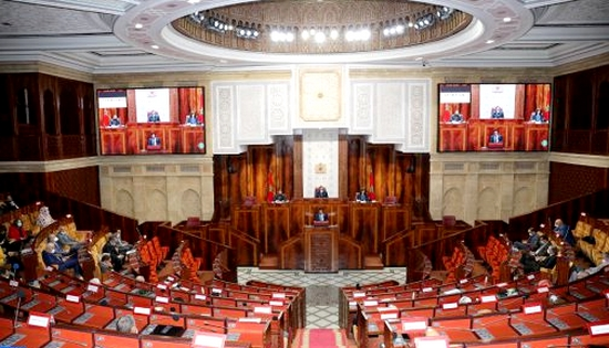 انعقاد جلسة عمومية بمجلس النواب!
