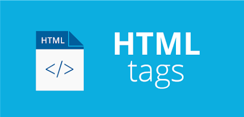 HTML Tags - What are HTML TAGS?