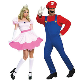 Halloween Day Costumes Ideas 2016