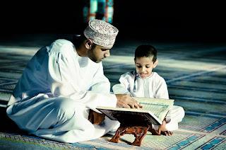 Inilah Dua Macam Orang Islam