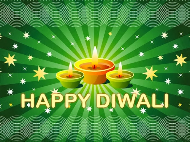 Top 3 Awesome Wonderful Happy #Diwali Mubarak 2014 SMS, Quotes, Messages For Facebook And WhatsApp