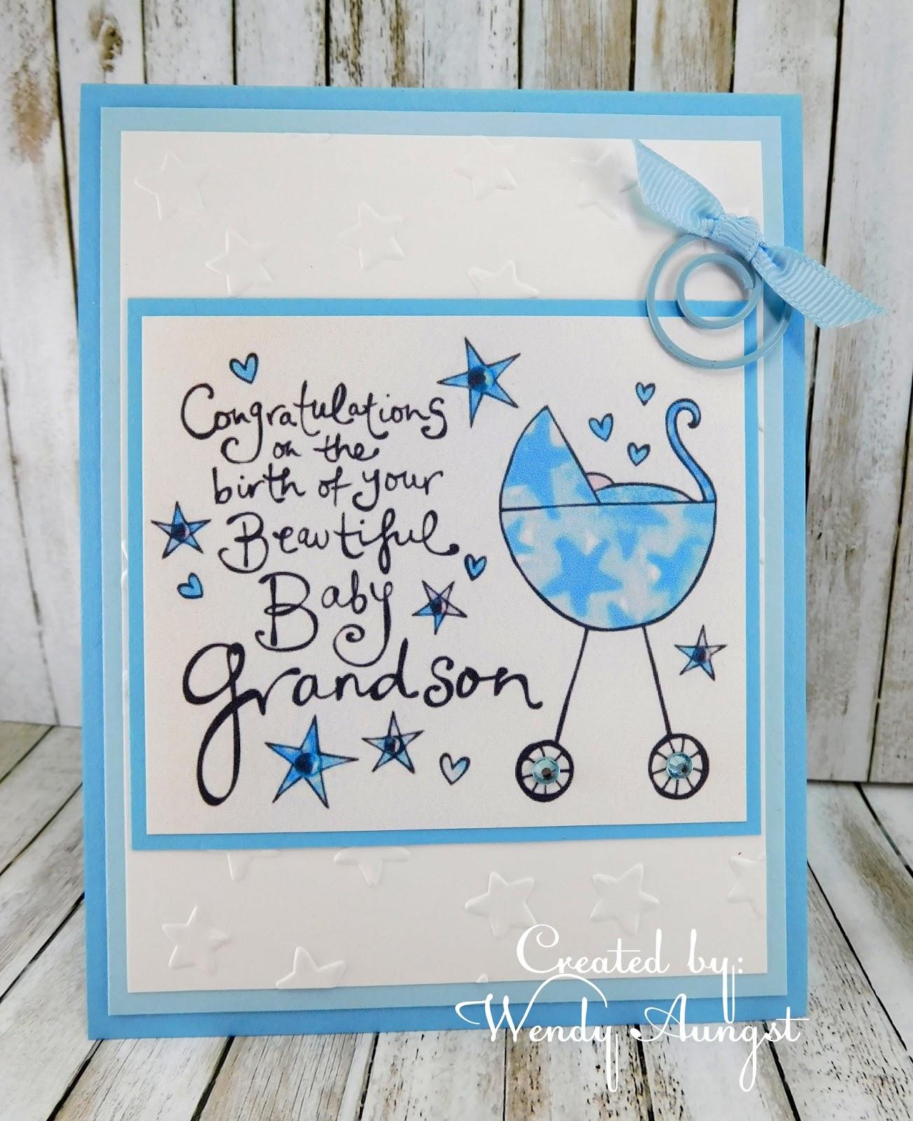 Grandma To Be Card Baby Bump Little Princess New Mummy Pregnancy New Baby