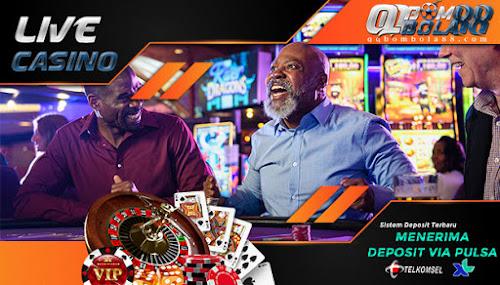 Pahami Permainan Casino Online Terpercaya di Indonesia