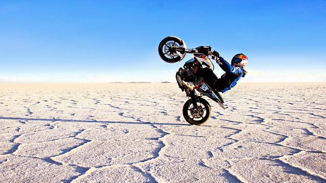 Adventure Stunt Touring