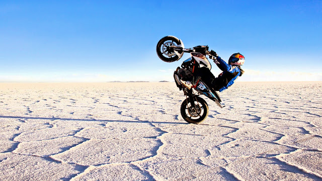 Adventure Stunt Touring