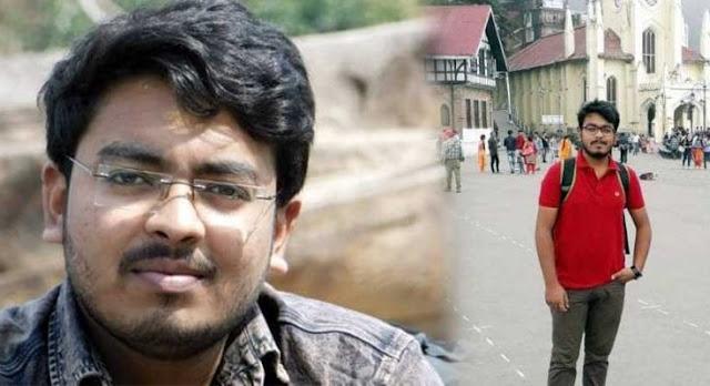24 साल की उम्र में जज बना शिक्षक का बेटा - newsonfloor.com