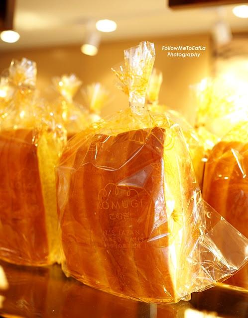 Egg Loaf RM 4.80