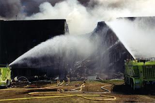 9-11 Pentagon Emergency Response 2 conjuganodo adjetivos