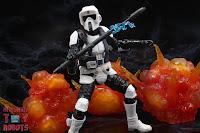 Star Wars Black Series Gaming Greats Scout Trooper 38