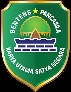Logo/ Lambang Kabupaten Subang
