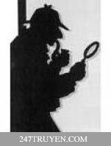 Ngôi nhà bỏ trống (Sherlock Holmes)