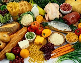 Jenis Makanan Penyubur Kandungan