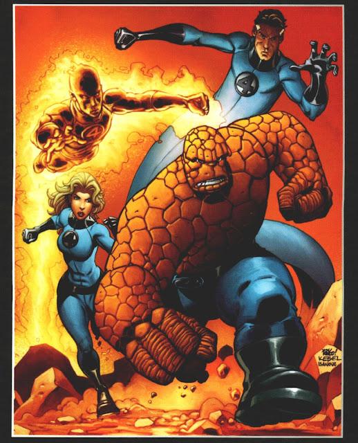 Megapost: Coleção Graphic Novels Marvel #31-40 (Editora Salvat)