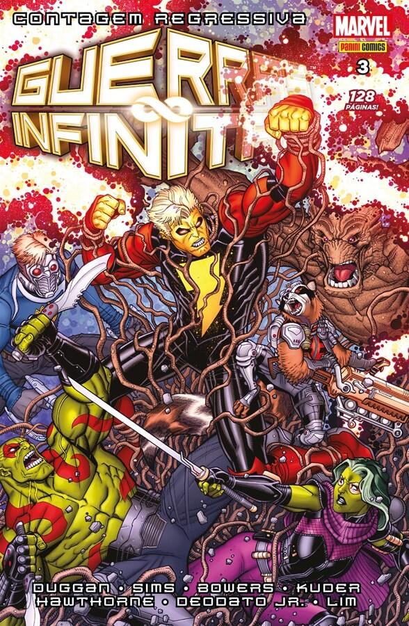 Checklist Marvel/Panini (Julho/2019 - pág.08) - Página 8 Guerras%2B3