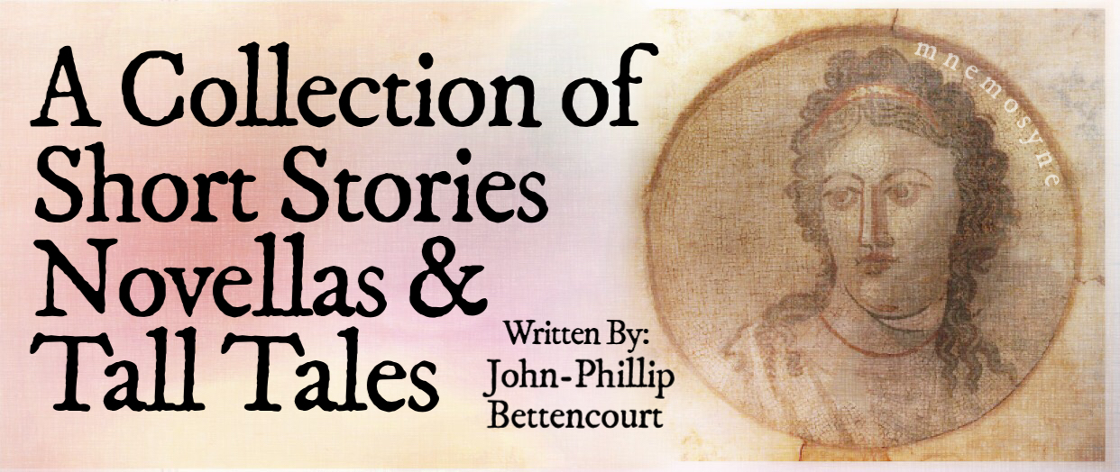 A Collection of Short stories and Novellas