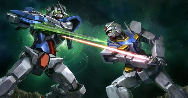 10 Daftar Anime Gundam Terbaik Yang Wajib Kamu Tonton