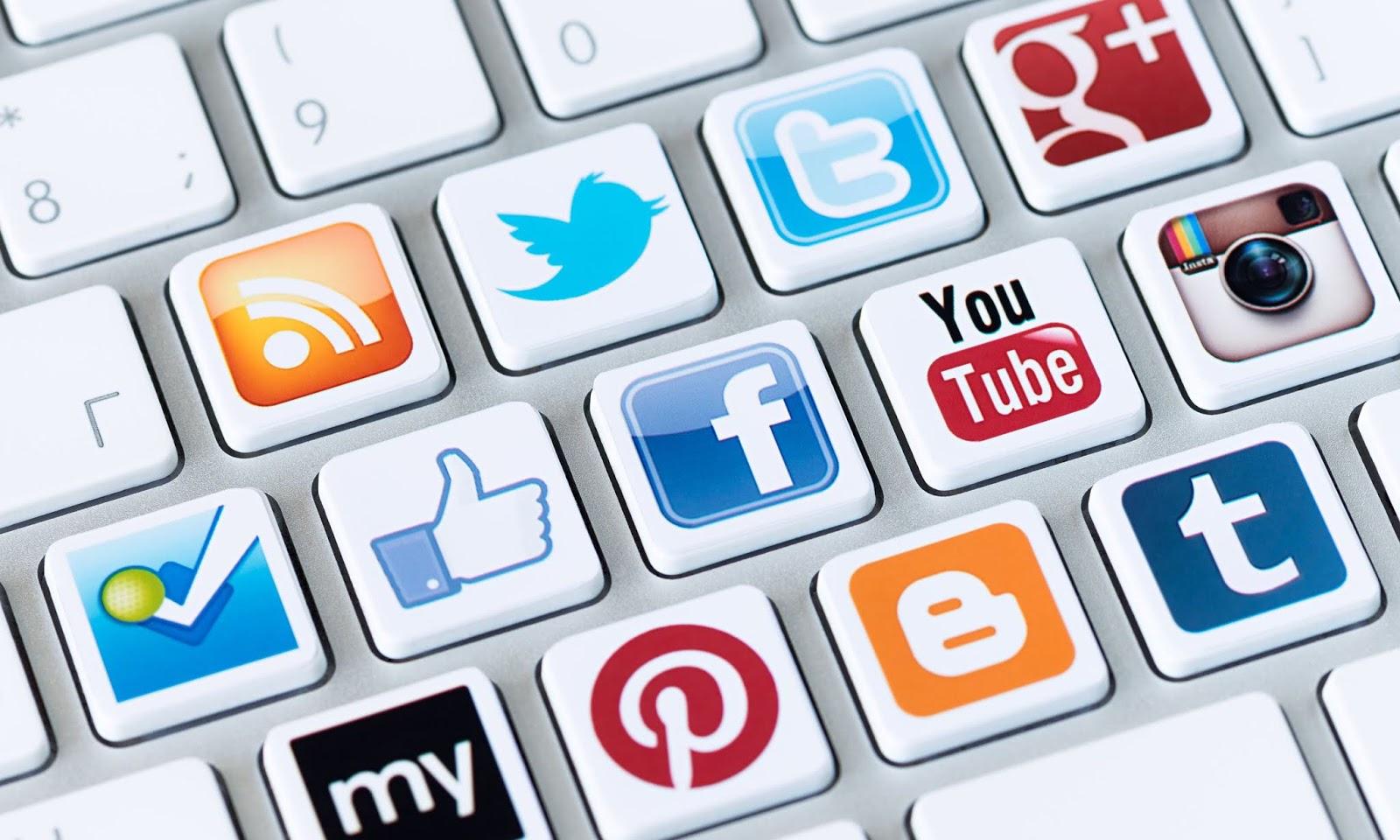 نظرة عامة على أهم منصات التواصل الاجتماعي