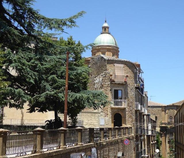 centro storico di piazza armerina