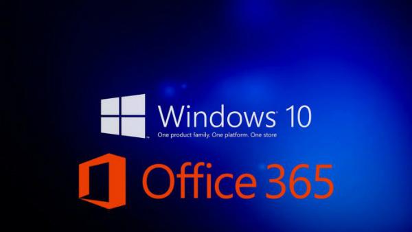 منع استخدام ويندوز 10 و منتجات Office 365 في المدارس الألمانية