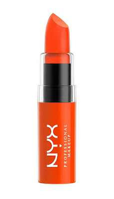 NYX Butter Lipstick Hot Tamale