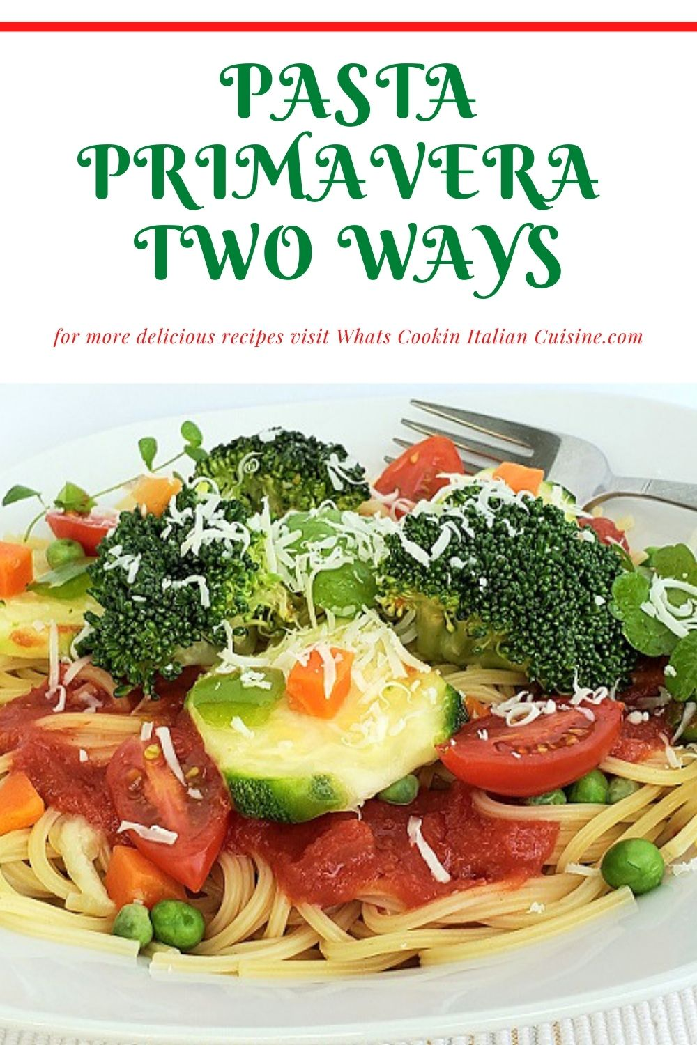 this is a  pin for later on how to make a dish of pasta with a medley of fresh vegetables