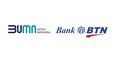 Lowongan Kerja Bank BTN  Periode Mei 2021