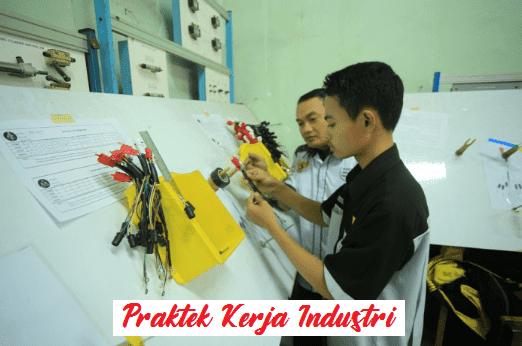 (Doc) Laporan Prakerin 2019/2020 (Praktek Kerja Industri) SMK