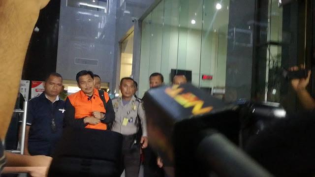 KPK Kantongi Identitas Para Pemberi Uang ke Bowo, Siap – siap Saja