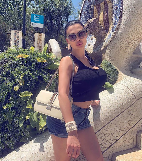 Aletta Ocean Hot & Sexy Pics