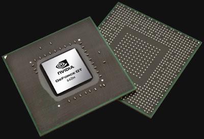 ダウンロードNvidia GeForce GT 640M(ノートブック)最新ドライバー