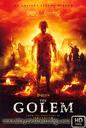 The Golem [1080p] [Latino-Ingles] [MEGA]